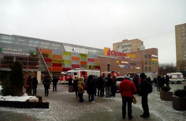 С 3-х вокзалов в столицеРФ эвакуировали около 3-х тыс. человек