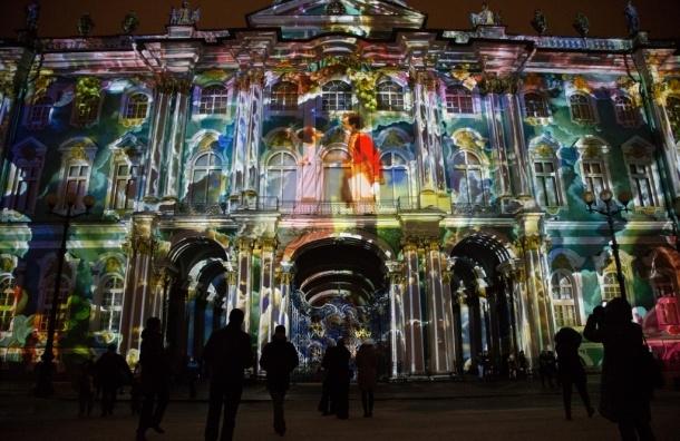 Популярный петербургский музей отмечает сегодня день рождения— «Метаморфозы» Эрмитажа