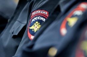 Грузовик с говядиной похитили в Петербурге