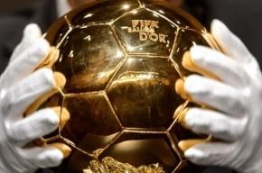 Роналду, Месси, Гризманн поборются за звание лучшего футболист года ФИФА