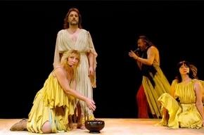 Путин поручил разобраться с отменой в Омске рок-оперы «Иисус Христос – суперзвезда»