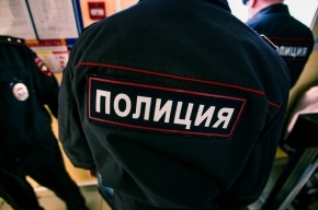 Банду с перцовыми баллончиками нейтрализовали в Петербурге