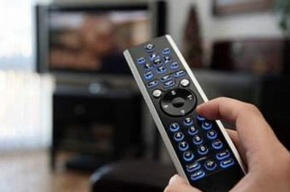 Житель Сланцев умер перед телевизором
