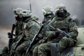 СМИ: в Чечне возбудили уголовное дело из-за видео отправки в Сирию бойцов спецназа