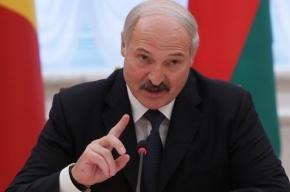 Лукашенко разрешил белорусскому спецназу участвовать в КТО на территории России