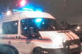 Пьяный приезжий столкнул девушку в Фонтанку за отказ знакомиться