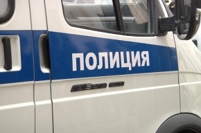 Экс-жену Кержакова задержали с белым порошком