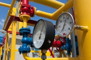 Утечку газа на Белоостровской устранили специалисты