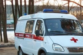 Таблетками от склероза отравилась девочка в Петербурге