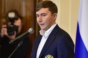 Российский шахматист Сергей Карякин стал чемпионом по блицу