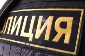 Банду угонщиков иномарок и спецтехники поймали петербургские полицейские