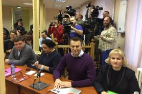 Новое рассмотрение по делу «Кировлеса» началось в Кирове
