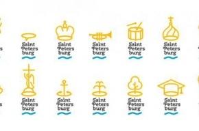 УФАС возбудит дело из-за логотипа Петербурга от «студии Артемия Лебедева»