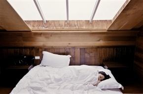 Ученые узнали, почему спать по выходным вредно