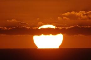 Астрономы рассказали, что станет с Землей после превращения Солнца в красного гиганта