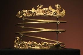 Суд в Амстердаме отказал музеям Крыма в возвращении золота скифов