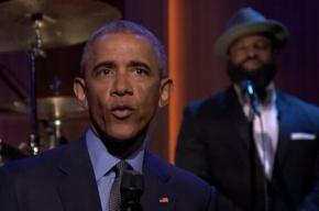 Обама после ухода из Белого дома может сняться в комедийном сериале