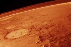 Ученые узнали, как долго человек сможет прожить на Марсе