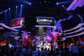 Украину просят отменить черные списки для российских артистов на время «Евровидения»