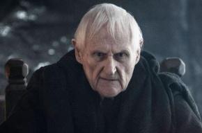 Скончался актер из «Игры престолов»