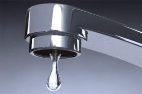 Жители Всеволожска вторые сутки сидят без воды