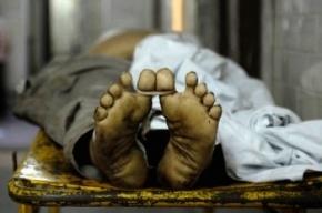 Ученые выяснили, что происходит с телом человека после смерти