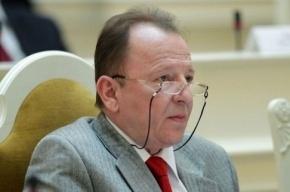 Экс-депутату ЗакСа Нотягу продлен домашний арест