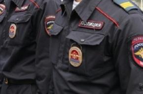 Труп в тельняшке нашли у помойки на улице Подвойского