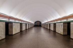 Открыть «Елизаровскую» планируют к 29 декабря