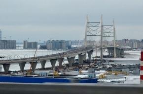ЗСД закроют на один день ради петербуржцев, желающих сделать селфи