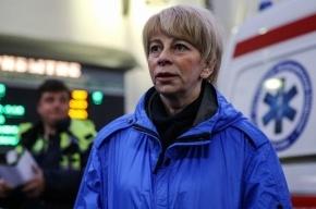 Супруг Доктора Лизы подтвердил, что она была на борту Ту-154