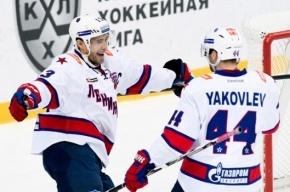 СКА завершил вояж на Дальний Восток победой во Владивостоке