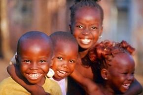 Численность населения Земли превысила 7 млрд человек