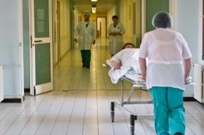 Без сознания нашли двух мужчина в подъезде на Ленской