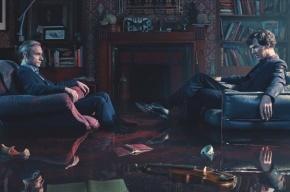 Безрассудный и отрывной 4 сезон «Шерлока» стартует на Первом канале 1 января