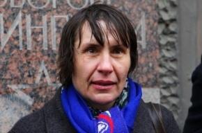 Прокуратура проверяет депутата Егорову