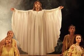 Омские власти объяснили, почему отменили рок-оперу «Иисус Христос – суперзвезда»