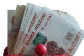Рубль растет на фоне дорожающей нефти