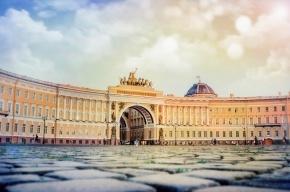 Петербург попал в десятку самых популярных городов в Instagram