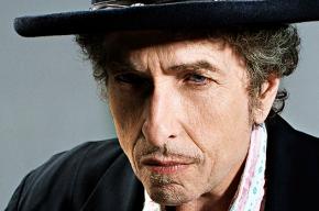Боб Дилан поблагодарил за Ноблевскую премию