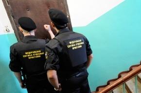 Петербуржца отправили на обязательные работы из-за долга по алиментам