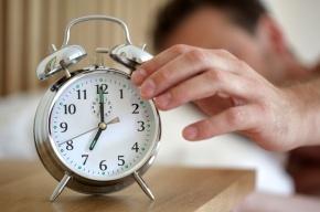 Ученые выяснили, когда в сутках будет 25 часов