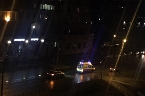 Пешехода на Варшавской улице дважды сбили машины
