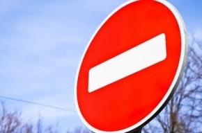 Движение транспорта на Уральской улице ограничат до мая