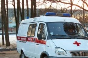 Мигранта ранили на Лиговском проспекте