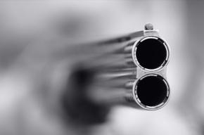 Труп пенсионера с ружьем нашли на Композиторов