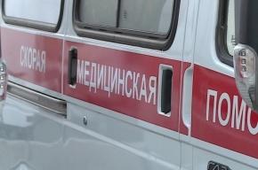Школьница в Петербурге наглоталась таблеток после ссоры с родителями