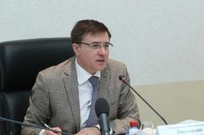 Телеведущий Соловьев потребовал отставки главы Фрунзенского района