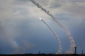 Украина начала военные учения у границ Крыма