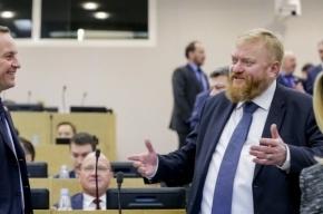 Милонов требует проверить «Медузу» из-за статьи про чеченцев